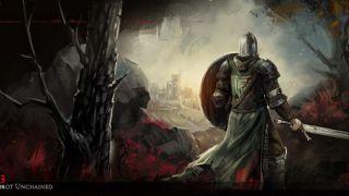 Скриншот или фото к игре Camelot Unchained из публикации: ЗБТ Camelot Unchained переносится