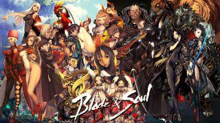 Скриншот или фото к игре Blade and Soul из публикации: Последний этап ЗБТ Blade & Soul и дата релиза