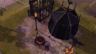Скриншот или фото к игре Albion Online из публикации: Дата выхода обновления «Дариан» для Albion Online