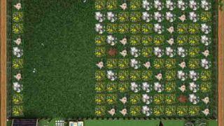 Садовая империя
