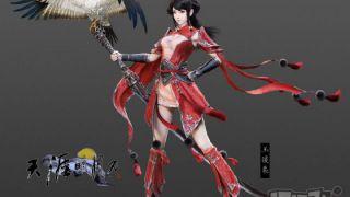 Скриншот или фото к игре Moonlight Blade из публикации: Демонстрация новой школы ShenDao из Moonlight Blade