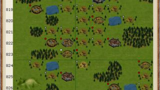 Tribal Wars (Война Племен)
