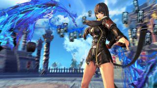 Скриншот или фото к игре Blade and Soul из публикации: В русской версии Blade & Soul появился Мастер духов и обновленная арена