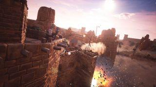 Скриншот или фото к игре Conan Exiles из публикации: Conan Exiles задержится до января