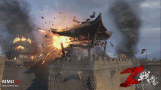 Саммит G20 в Ханчжоу стал причиной переноса первого тестирования War Rage