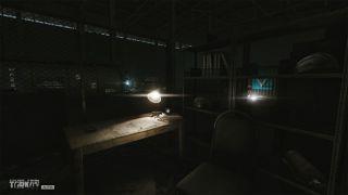 Обновленная «Таможня» в свежем паке скриншотов Escape from Tarkov