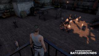 Скриншот или фото к игре Playerunknown`s Battlegrounds из публикации: Первое пре-альфа тестирование Playerunknown`s Battlegrounds пройдет в эти выходные