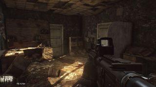 Первые новости по альфа версии Escape from Tarkov