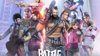 Скриншот или фото к игре Battle Carnival из публикации: GameNet станет издателем Battle Carnival - шутера в духе Overwatch от создателей Point Blank