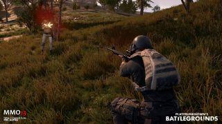 Скриншот или фото к игре Playerunknown`s Battlegrounds из публикации: Скриншоты с закрытой пре-альфы Playerunknown`s Battlegrounds