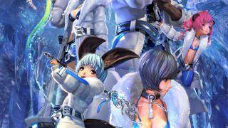 Скриншот или фото к игре Blade and Soul из публикации: Компенсация игрокам  Blade and Soul за 23 августа