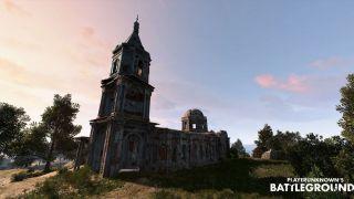 Скриншот или фото к игре Playerunknown`s Battlegrounds из публикации: Анонс второго этапа альфы Playerunknown`s Battlegrounds
