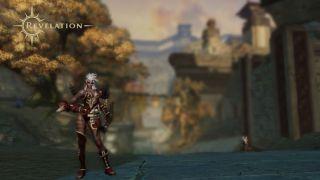 Скриншот или фото к игре Revelation из публикации: Расы Revelation: Северные волки