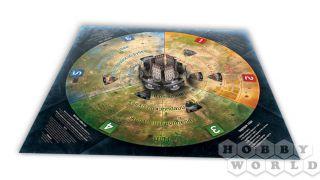 Скриншот или фото к игре War Thunder из публикации: Настольная игра по War Thunder