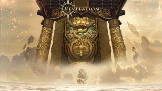 Скриншот или фото к игре Revelation из публикации: Объявлена дата начала ЗБТ русской версии Revelation