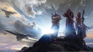 Скриншот или фото к игре Destiny 2 из публикации: Слух: Destiny 2 выйдет на ПК