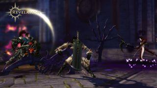 Скриншот или фото к игре Revelation из публикации: PvP в Revelation Online