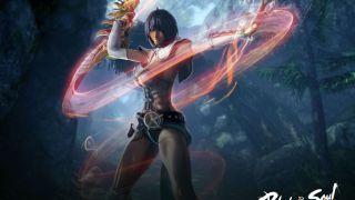 Скриншот или фото к игре Blade and Soul из публикации: Глобальное обновление «Мастер Ци» в Blade and Soul
