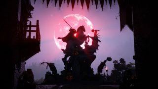 Оружейное пробуждение Волшебника в корейской версии Black Desert назначено на 13 октября