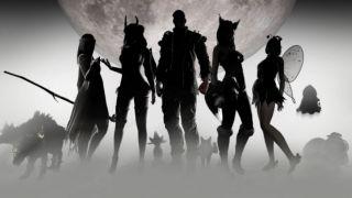 Анонс обновления «Игра теней» для русскоязычной версии Black Desert