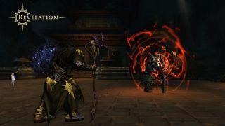 Скриншот или фото к игре Revelation из публикации: Локализаторы Revelation рассказали о PvE