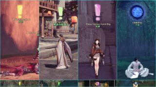 Скриншот или фото к игре Revelation из публикации: Revelation Online: гайд по развитию персонажа