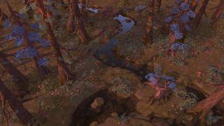 Скриншот или фото к игре Albion Online из публикации: Разработчики Albion Online представили лесной биом