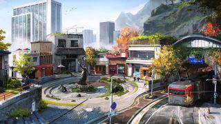 Скриншот или фото к игре Extopia из публикации: Открылся официальный сайт китайской версии постапокалиптического шутера Extopia