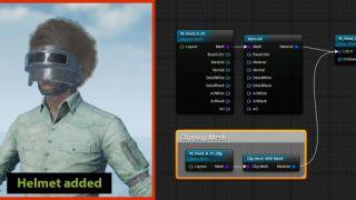 Скриншот или фото к игре Playerunknown`s Battlegrounds из публикации: Разработчики Playerunknown`s Battlegrounds рассказали про кастомизацию персонажей