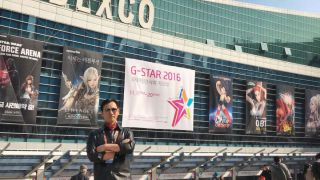 G-STAR 2016: Продюсер War Rage о «песочнице» и планах на запуск за пределами Китая