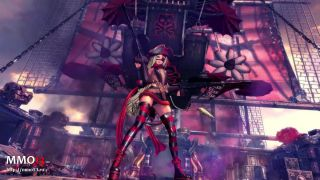 Скриншот или фото к игре Blade and Soul из публикации: Blade & Soul: Анонс десятого класса и декабрьское обновление в новом трейлере