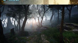 Black Desert - Новые изображения Темных Эльфов и их территорий
