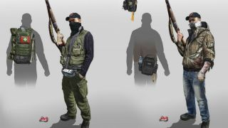 Онлайн-режим в Escape From Tarkov