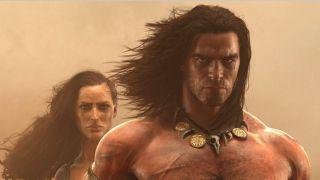 Скриншот или фото к игре Conan Exiles из публикации: Conan Exiles — это сурвайвал, а не MMORPG