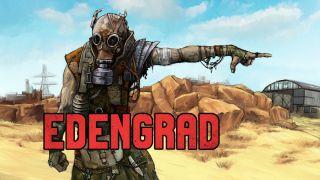 Скриншот или фото к игре Edengrad из публикации: Стартовала пре-альфа Edengrad