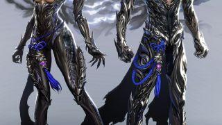Скриншот или фото к игре Blade and Soul из публикации: Изменения скиллов в Blade and Soul