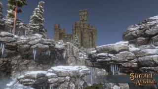 Скриншот или фото к игре Shroud of the Avatar из публикации: Две новые локации Shroud of the Avatar