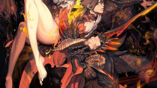 Скриншот или фото к игре Blade and Soul из публикации: Нечестная игра на арене Blade and Soul
