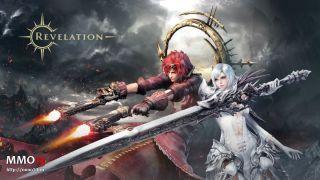 Скриншот или фото к игре Revelation из публикации: Осады в Revelation