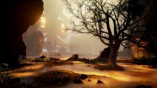 Скриншот или фото к игре Ashes of Creation из публикации: Ashes of Creation: сервисы, магия и караваны