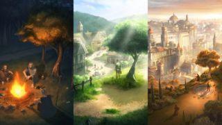 Скриншот или фото к игре Ashes of Creation из публикации: Пять причин ждать Ashes of Creation
