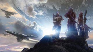 Скриншот или фото к игре Destiny 2 из публикации: Vicarious Visions присоединилась к работе над Destiny 2