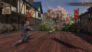 Скриншот или фото к игре Shroud of the Avatar из публикации: Обновление #37 для Shroud of the Avatar
