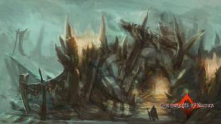Скриншот или фото к игре Guardians of Ember из публикации: Стал доступен третий акт Guardians of Ember