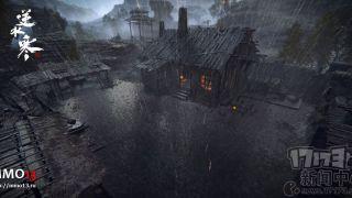 Первая информация о новой флагманской MMORPG от создателей Revelation