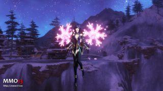Скриншот или фото к игре Revelation из публикации: Подарки на Старый Новый год в Revelation