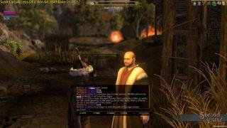 Скриншот или фото к игре Shroud of the Avatar из публикации: Разработчики Shroud of the Avatar переделывают окно диалогов