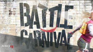 Скриншот или фото к игре Battle Carnival из публикации: Обновление «Кровавые гонки» в Battle Carnival