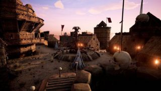 Скриншот или фото к игре Conan Exiles из публикации: Разработчики Conan Exiles ответили на вопросы о серверах