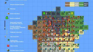 Скриншот или фото к игре Albion Online из публикации: Новый королевский континент в Albion Online